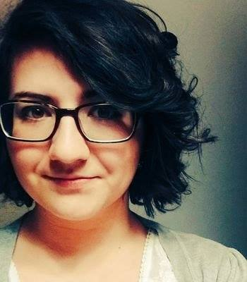 Past presenter for Lakefly Writers Conference located in the Fox Cities, Oshkosh, Wisconsin: Ashley Ruggirello