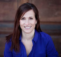 Past presenter for Lakefly Writers Conference located in the Fox Cities, Oshkosh, Wisconsin: Jessica Lourey