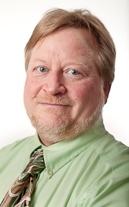 Past presenter for Lakefly Writers Conference located in the Fox Cities, Oshkosh, Wisconsin: Bill Lueders