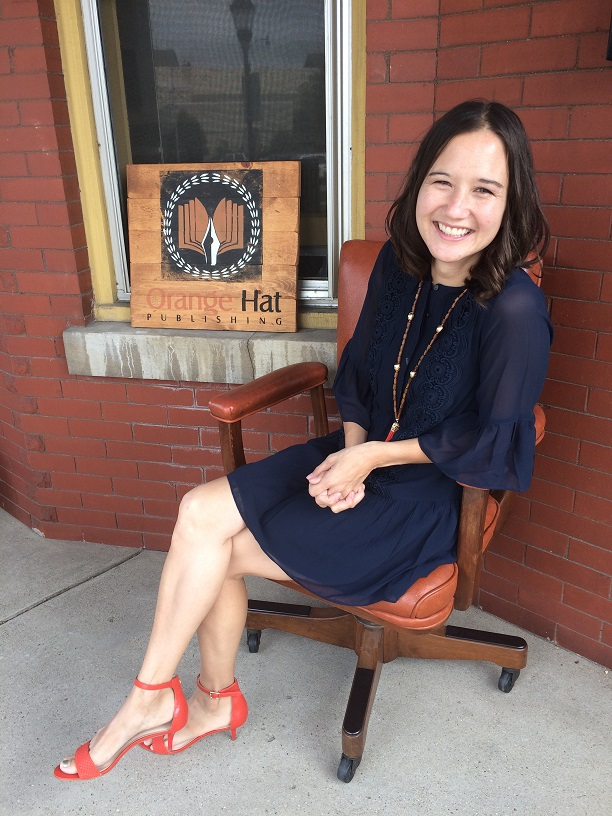 Past presenter for Lakefly Writers Conference located in the Fox Cities, Oshkosh, Wisconsin: Shannon Ishizaki