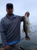 Lake Fork Picture | Big Bass Photo | Chuck