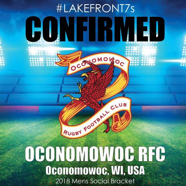 2018 Oconomowoc, WI, USA