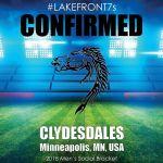 2018 Clydesdales, Minneapolis, MN, USA