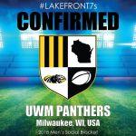 2018 UWM Panthers, Milwaukee, WI, USA
