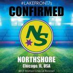 2018 Northshore, Chicago, IL, USA