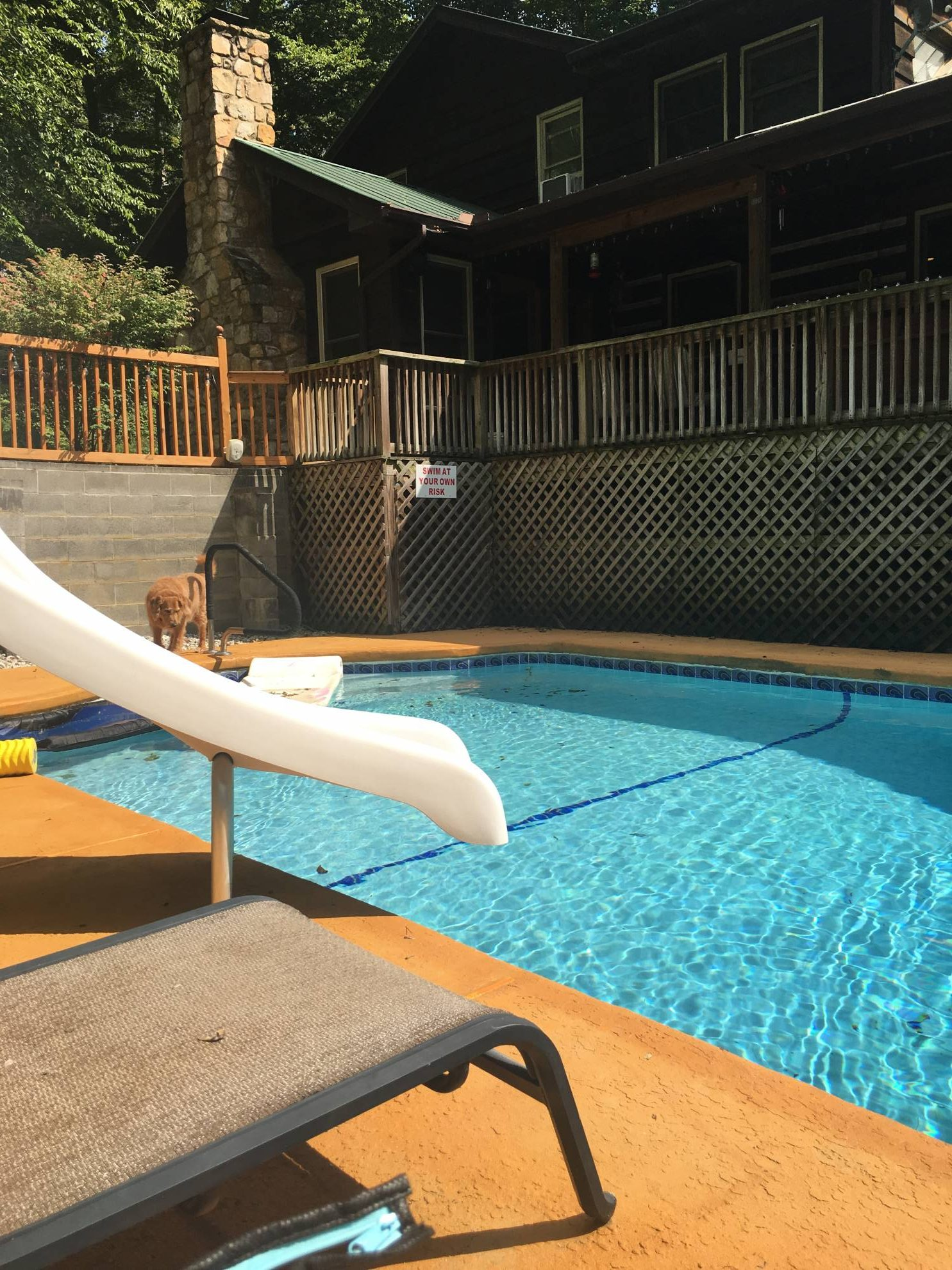 Hidden Fernwood- 4 Bedroom/ 3  Bath – Pool