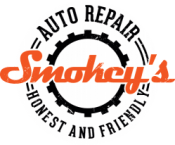Smokey's Auto Repair on Newport Highway