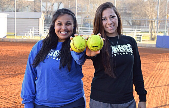 Softball Players To Represent U.S. In International Tournament