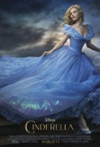 Cinderella stars Lily James and Cate Blanchett and is currently in theaters. Courtesy photo