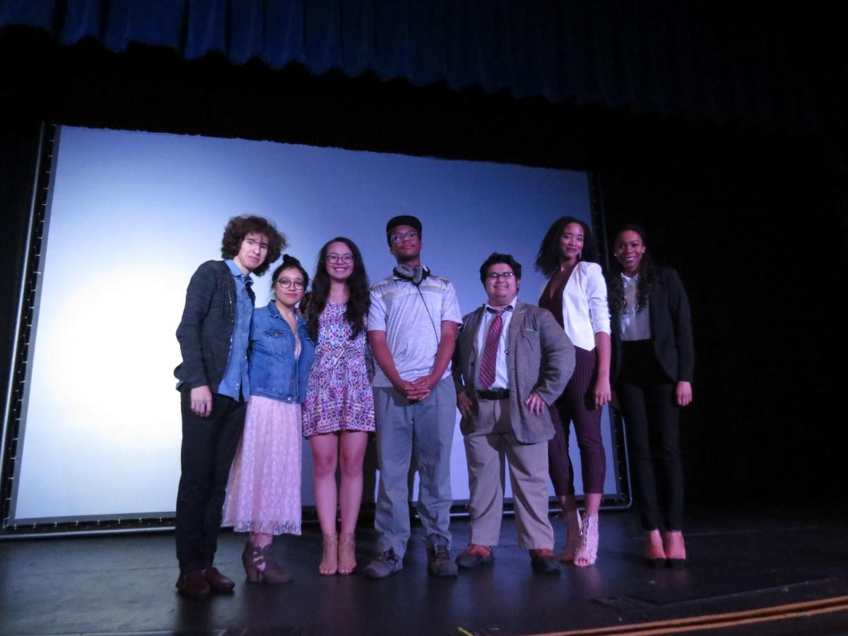 OLLU Student Film Festival