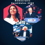 Who are the Democratic Candidates?