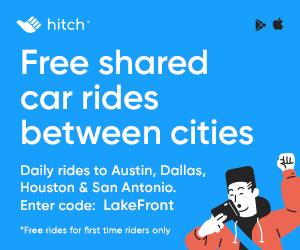 Hitch Rideshare