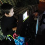 San Antonio parents struggle with remote learning