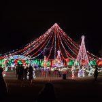 Social Distant holiday events around San Antonio