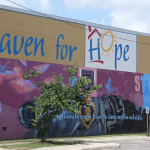 Hope for homeless in San Antonio