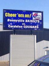 Photos Courtesy of Bonnyville Bandits Facebook Page