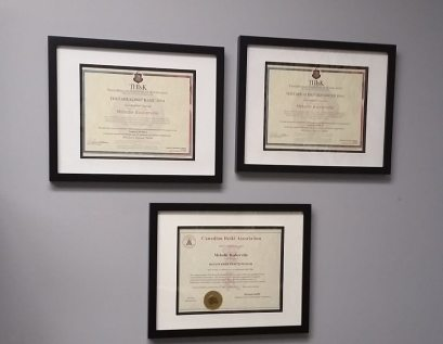 ThetaHealing Certification