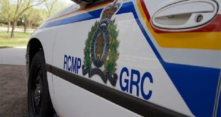 Fourth homicide suspect taken into custody by RCMP near Vilna