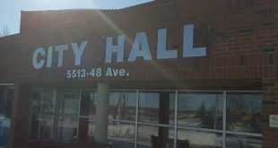 City of Cold Lake Council approves plebiscite questions for municipal election