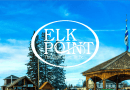 In Elk Point…