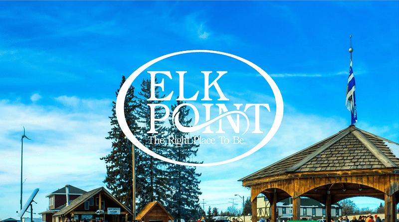In Elk Point…