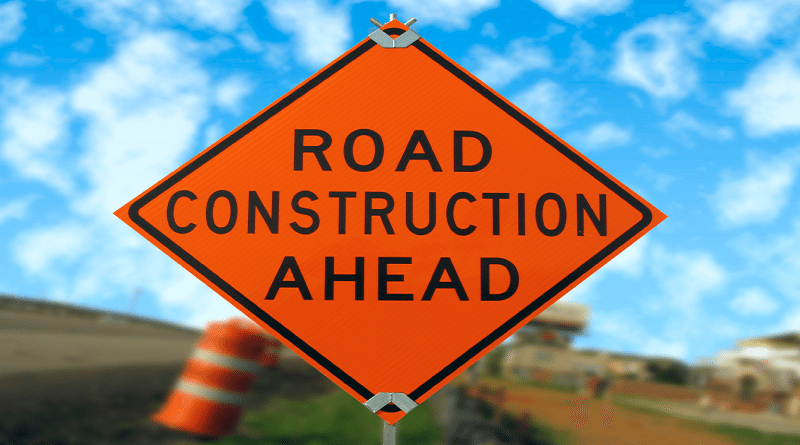 Work set to resume on Highway 28 twinning