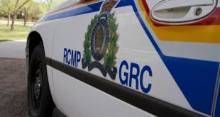 RCMP & peace officers team up to return stolen property in St. Paul