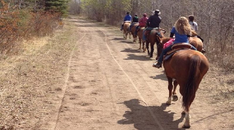 Saddle Up for Fifth Annual 2nd Chance Trail Ride - Lakeland Connect