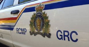 Lac La Biche RCMP charge woman with arson