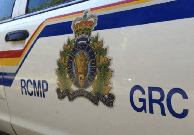 St. Paul RCMP arrest thief with police dog tracking 10 kilometres