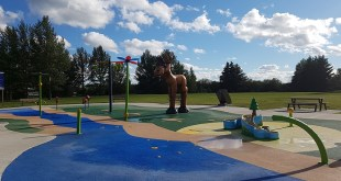 Bonnyville and Cold Lake splash parks open Wednesday