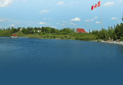 Province open to removing the weir in Moose Lake, open house upcoming, says Reeve