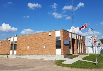 Elk Point RCMP Find Stolen Truck and Arrest Two