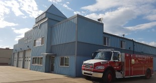 M.D. & Town set to announce move of BRFA Station 5 to new location