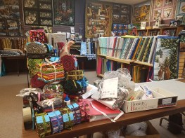 Quilt Kits & Patterns