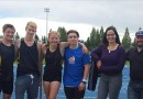 YellowJackets Impressive in Sherwood Park Track Classic