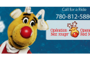 Operation Red Nose gearing up for busy holiday season