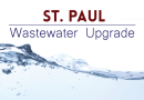 St. Paul moves forward with wastewater upgrade funding