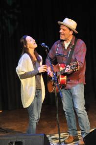 Mike & Jenny Plume