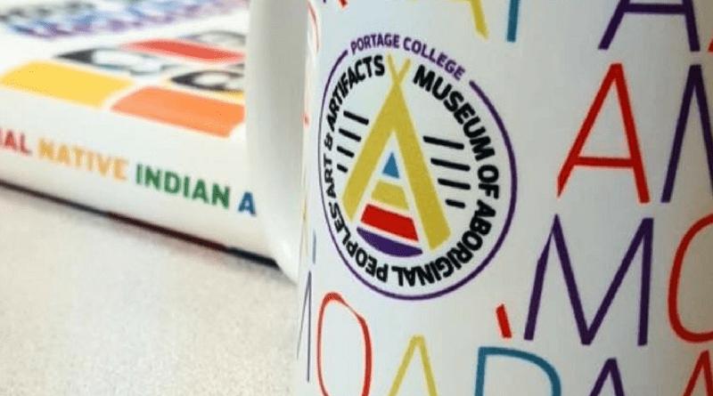 AFA Art Grant Awarded to Portage College