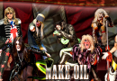 Snake Oil brings the Rock you Love to the C2