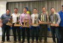 Bonnyville Senior AA Pontiacs Host Awards Banquet
