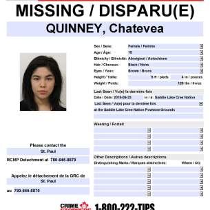QUINNEY, Chatevea_2