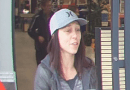 Bonnyville RCMP Seek to Identify Female in Fraud Investigation