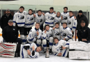 Cold Lake wins Bantam Provincial Bid
