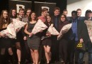 Cold Lake Royals football banquet, Priestly named Nissan All-Canadian