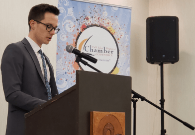 Change of Government needed main message at Cold Lake Chamber AGM