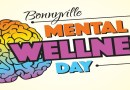 Bonnyville Mental Wellness Day says thanks!