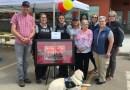 Fallen Four BBQ hosted by Bonnyville RCMP raises $5600