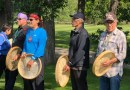 First Nations Cup golf tournament begins at Grand Centre golf course